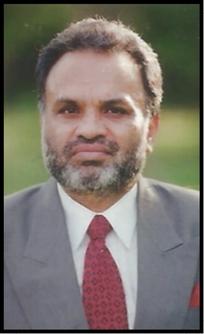K. L. Suneja